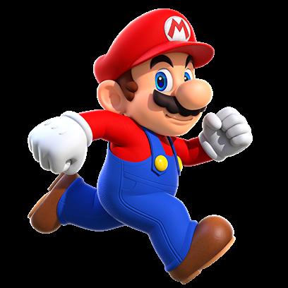 Super Mario Run Stickers messages sticker-2