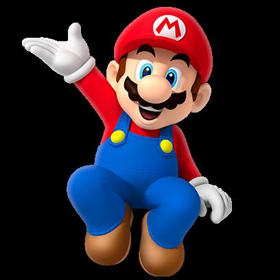 Super Mario Run Stickers messages sticker-3
