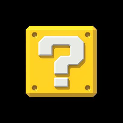 Super Mario Run Stickers messages sticker-5
